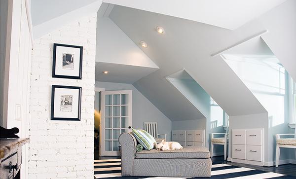 Plafond tendu, Décors et Maison Orléans 45