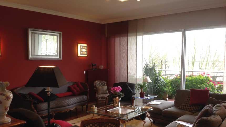 Peintre maison avec un professionnel,un décorateur sur Orléans.