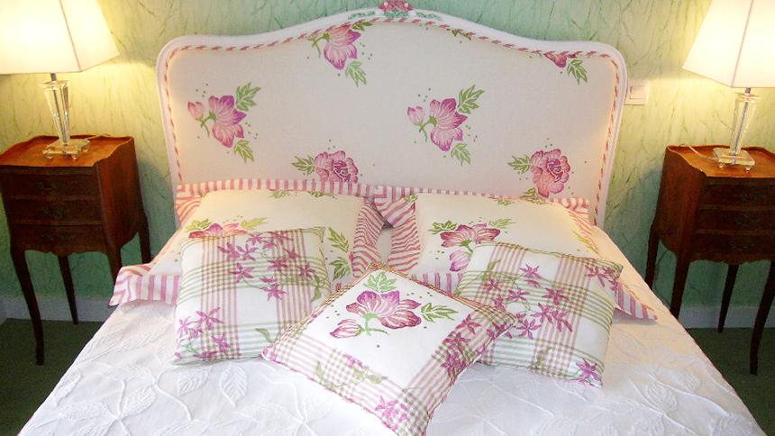 Confectionnez sur-mesure vos coussins décoratifs, canapés adaptés à vos besoins
