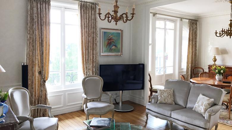 Staffe décor,décorateur orleans